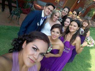 La boda de Nancy y Daniel 3