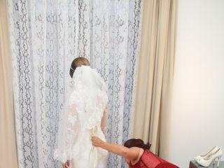 La boda de Nadia y Hector  3