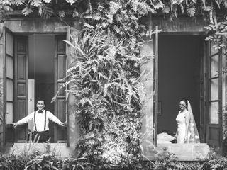 La boda de Nada y Ulises 3