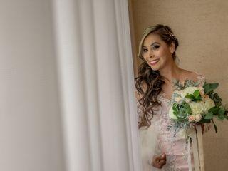 La boda de Karina y Hugo 3