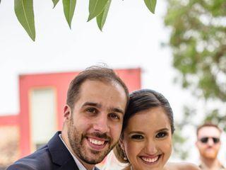 La boda de Pamela y Rubén 3
