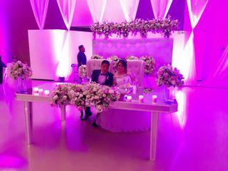 La boda de Katy  y Pepe