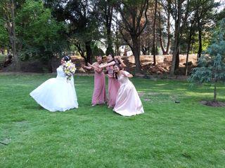 La boda de Katy  y Pepe 2