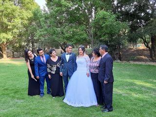 La boda de Katy  y Pepe 3