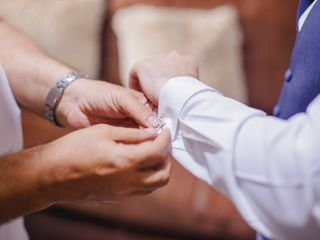 La boda de Paola y Arturo 2