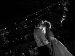 La boda de Melissa y Mike