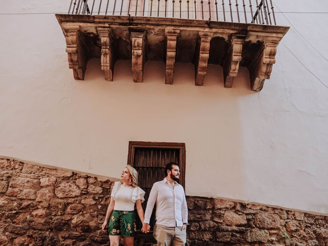 La boda de Carlos y Monica en Guanajuato, Guanajuato 13
