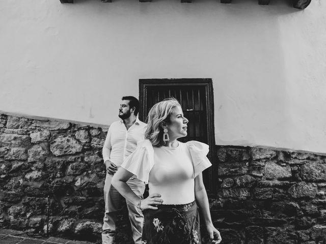 La boda de Carlos y Monica en Guanajuato, Guanajuato 14