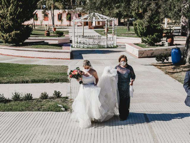 La boda de Carlos y Monica en Guanajuato, Guanajuato 23