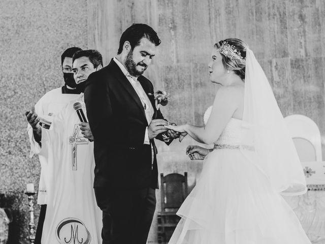 La boda de Carlos y Monica en Guanajuato, Guanajuato 35