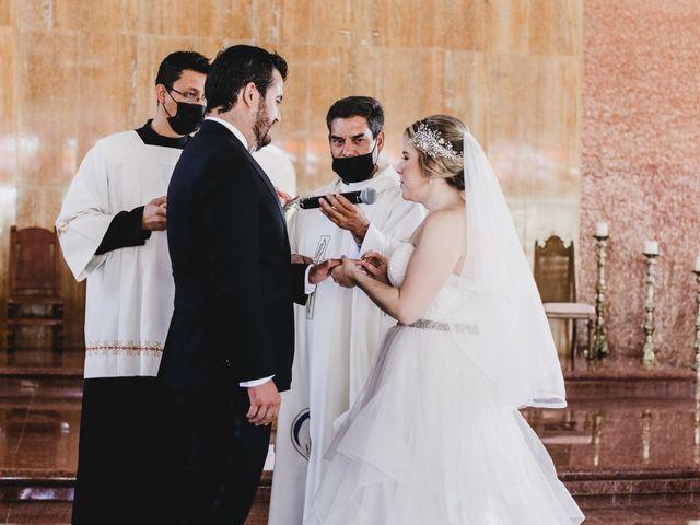 La boda de Carlos y Monica en Guanajuato, Guanajuato 36