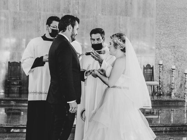 La boda de Carlos y Monica en Guanajuato, Guanajuato 37