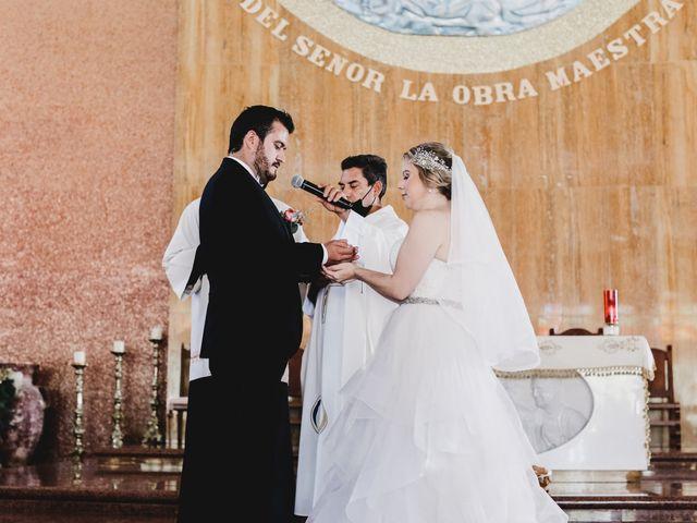 La boda de Carlos y Monica en Guanajuato, Guanajuato 38