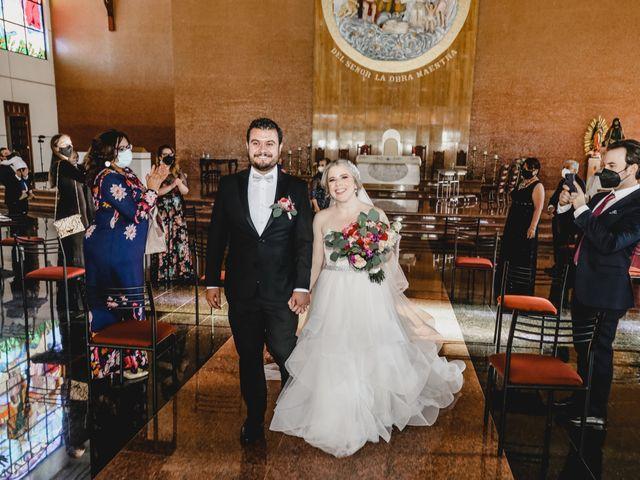 La boda de Carlos y Monica en Guanajuato, Guanajuato 41