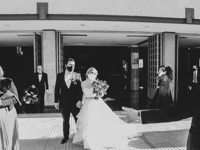 La boda de Carlos y Monica en Guanajuato, Guanajuato 43