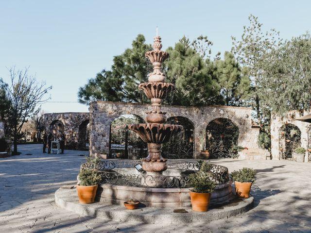 La boda de Carlos y Monica en Guanajuato, Guanajuato 47