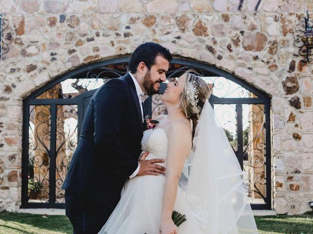 La boda de Carlos y Monica en Guanajuato, Guanajuato 48