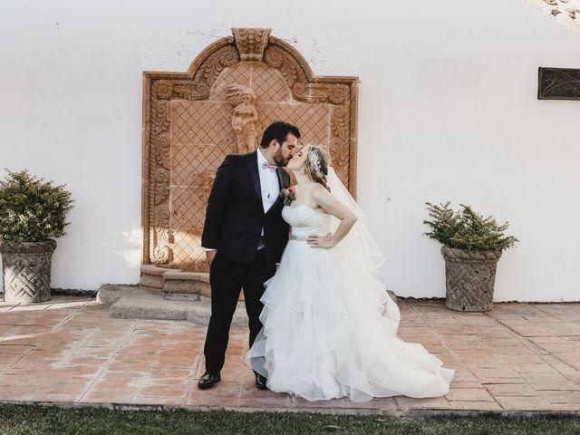 La boda de Carlos y Monica en Guanajuato, Guanajuato 49