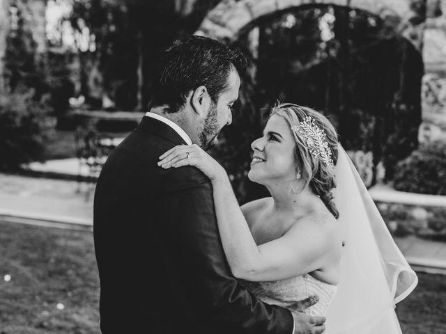 La boda de Carlos y Monica en Guanajuato, Guanajuato 50