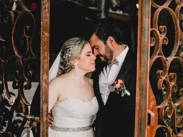 La boda de Carlos y Monica en Guanajuato, Guanajuato 52