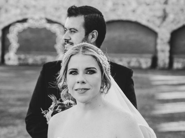 La boda de Carlos y Monica en Guanajuato, Guanajuato 56