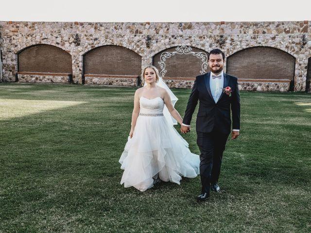 La boda de Carlos y Monica en Guanajuato, Guanajuato 58