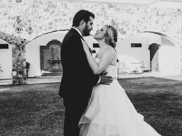 La boda de Carlos y Monica en Guanajuato, Guanajuato 59