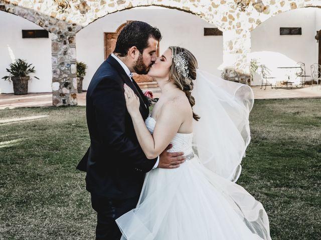 La boda de Carlos y Monica en Guanajuato, Guanajuato 60