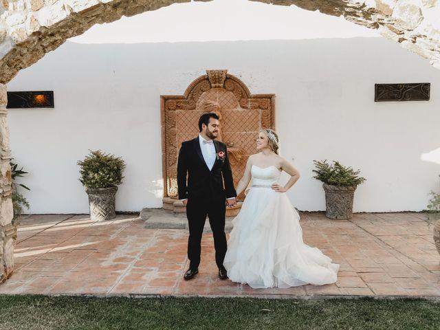 La boda de Carlos y Monica en Guanajuato, Guanajuato 61