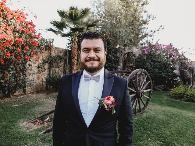 La boda de Carlos y Monica en Guanajuato, Guanajuato 64