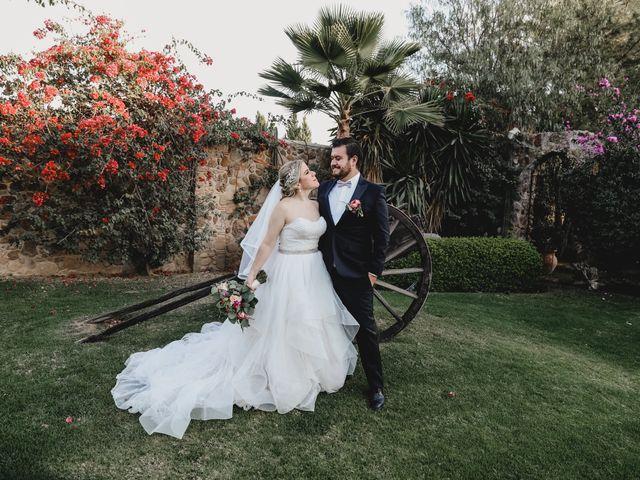 La boda de Carlos y Monica en Guanajuato, Guanajuato 66