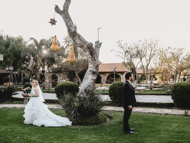 La boda de Carlos y Monica en Guanajuato, Guanajuato 67