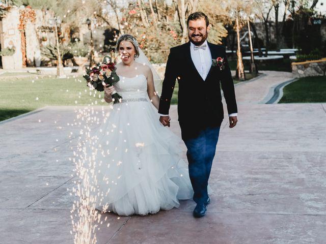 La boda de Carlos y Monica en Guanajuato, Guanajuato 71