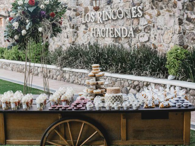 La boda de Carlos y Monica en Guanajuato, Guanajuato 77