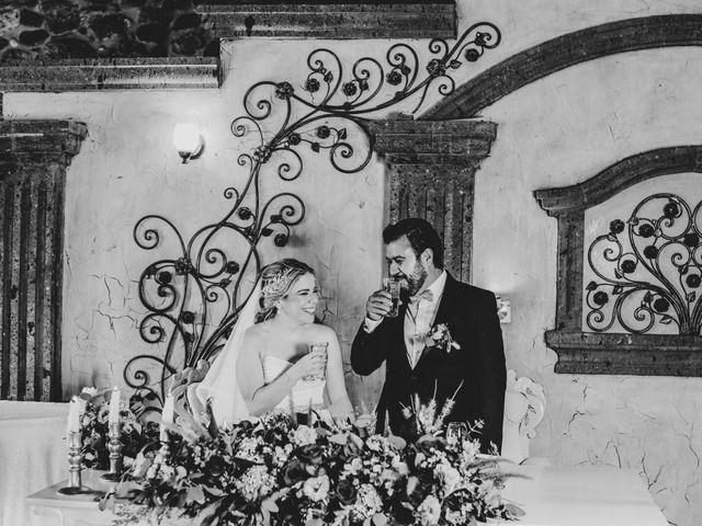 La boda de Carlos y Monica en Guanajuato, Guanajuato 79