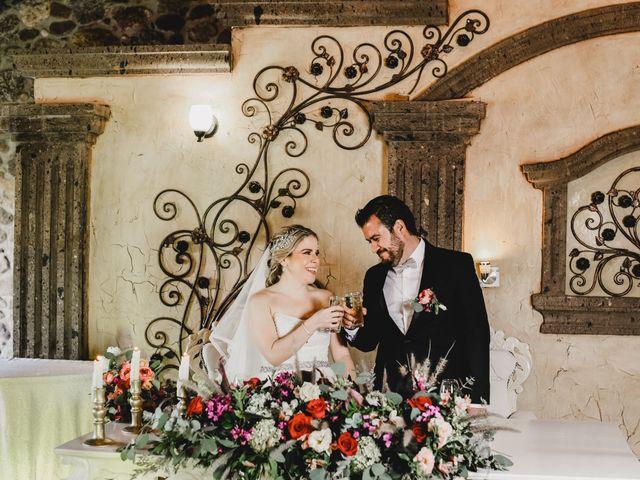 La boda de Carlos y Monica en Guanajuato, Guanajuato 80