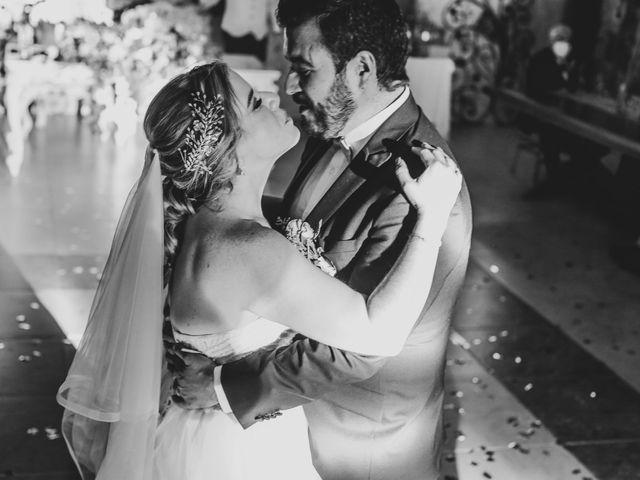 La boda de Carlos y Monica en Guanajuato, Guanajuato 81