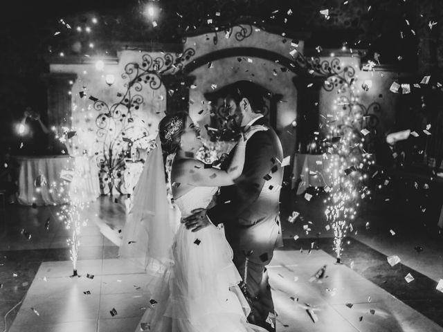 La boda de Carlos y Monica en Guanajuato, Guanajuato 84