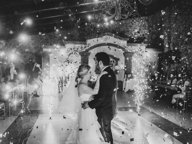 La boda de Carlos y Monica en Guanajuato, Guanajuato 86