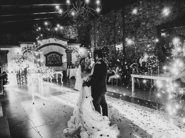 La boda de Carlos y Monica en Guanajuato, Guanajuato 87