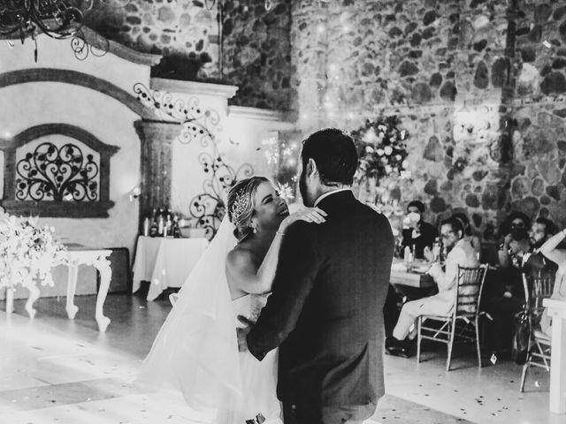 La boda de Carlos y Monica en Guanajuato, Guanajuato 88