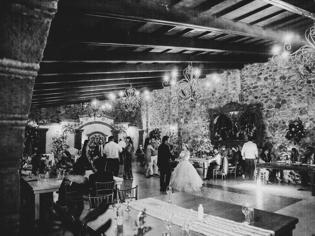 La boda de Carlos y Monica en Guanajuato, Guanajuato 90