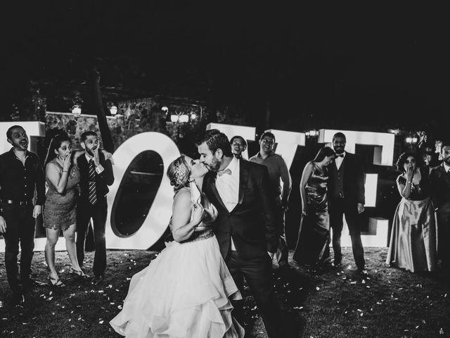 La boda de Carlos y Monica en Guanajuato, Guanajuato 91