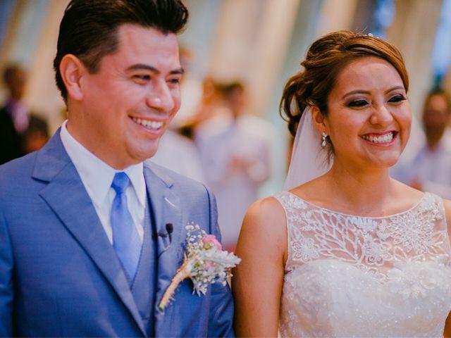 La boda de Karen y Frago