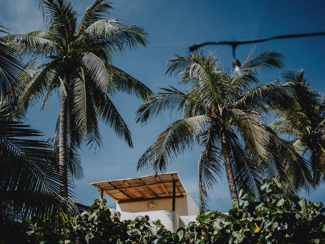 La boda de Ricardo y Ana en Acapulco, Guerrero 9
