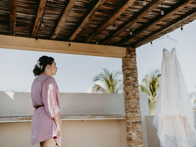 La boda de Ricardo y Ana en Acapulco, Guerrero 15