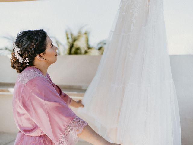 La boda de Ricardo y Ana en Acapulco, Guerrero 16