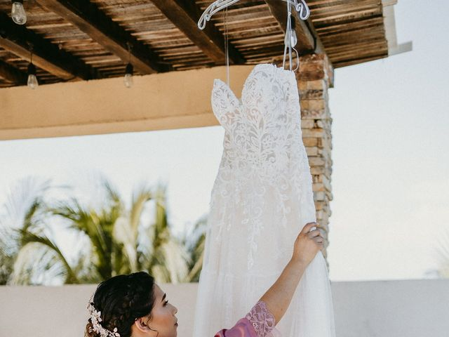 La boda de Ricardo y Ana en Acapulco, Guerrero 17
