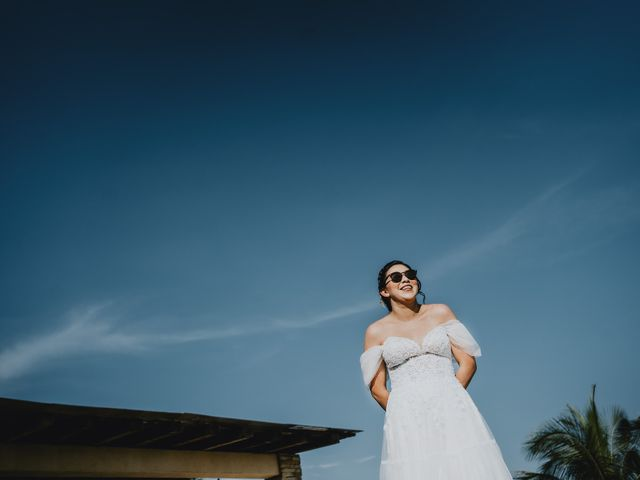 La boda de Ricardo y Ana en Acapulco, Guerrero 33