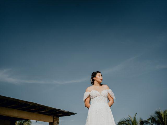 La boda de Ricardo y Ana en Acapulco, Guerrero 34